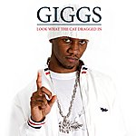 Giggs Look What The Cat Dragged In (Single)