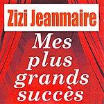 Zizi Jeanmaire Mes Plus Grands Succès - Zizi Jeanmaire