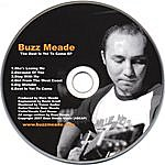 Buzz Meade The Best Is Yet To Come