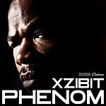 Xzibit Phenom (2-Track Single)