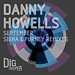 Danny Howells September (The Remixes)