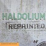 Haldolium Repainted - Classics In New Colours