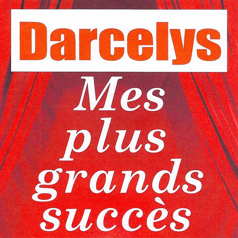 Cover Art: Mes Plus Grands Succès