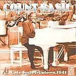 Count Basie Café Society Uptown 1941