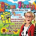 Grupo Fantasia Peque Fiesta - Exitos De La Tele