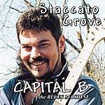 Capital B. Capital B's Debut 'staccato Grove'