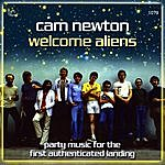 Cam Newton Welcome Aliens