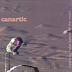 Canartic Bouncing Radar Beams Off The Moon