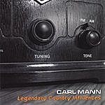 Carl Mann Legendary Country Influences