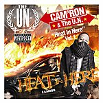 "Cam'ron Cam'ron & The U.N. Presents ""Heat In Here"" Vol.1 (Parental Advisory)"