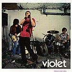 Violet Freaks On Heavy Metal
