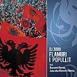DJ 3000 Flamuri I Popullit (2-Track Single)