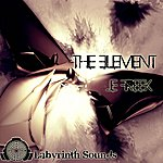 The Element Le Freek (2-Track Single)