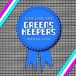 Greenskeepers Live Like You Wanna Live (6-Track Maxi-Single)