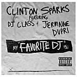 Clinton Sparks Favorite DJ (3-Track Maxi-Single) (Parental Advisory)
