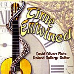 David Oliver Time Entwined