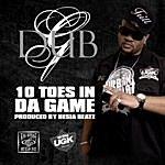Dub-G 10 Toes In Da Game
