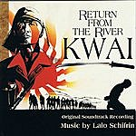 Lalo Schifrin Return From The River Kwai