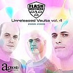 Flash Brothers Unreleased Vaults Vol. 4
