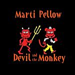 Marti Pellow The Devil And The Monkey (Single)