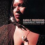 Carole Fredericks Couleurs Et Parfums Reissue CD With Bonus Track Veille