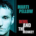 Marti Pellow The Devil And The Monkey