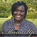 Carmela Williams Mount Up