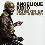 Angélique Kidjo Move On Up: Radioclit Remixes