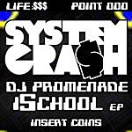 Promenade Ischool (3-Track Maxi-Single)