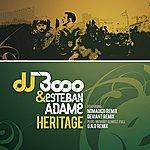 DJ 3000 Heritage EP