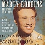 Marty Robbins Wanted Marty Robbins - The Story Of My Life