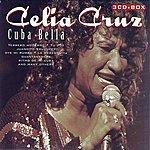 Celia Cruz Cuba Bella