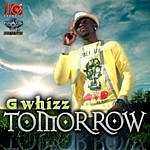 G-Whizz Tomorrow (Single)