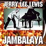 Jerry Lee Lewis Jambalaya