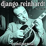 Django Reinhardt Continental Vol 2