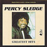 Percy Sledge Percy Sledge Greatest Hits