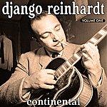 Django Reinhardt Continental Vol 1
