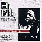 Art Blakey & The Jazz Messengers A Day With Art Blakey