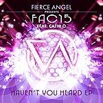 Fac 15 Haven't You Heard EP