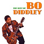 Bo Diddley The Best Of Bo Diddley