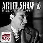 Artie Shaw Artie Shaw & His Gramercy Five Sessions Cd 2