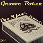 Michelle Groove Poker