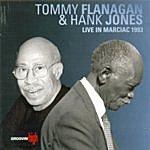 Hank Jones Tommy Flanagan & Hank Jones - Live In Marciac 1993