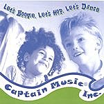 Captain Music Let's Boogie, Let's Hop, Let's Dance