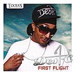 Des-C First Flight