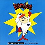 Out Of Order Ramjet 96 (5-Track Maxi-Single)