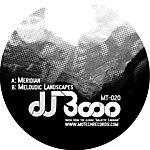 DJ 3000 Meridian/Meloudic Landscapes