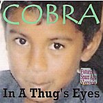 Cobra In A Thug's Eyes (Futuristic Space Age Version)