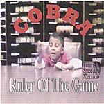 Cobra Ruler Of The Game (Futuristic Space Age Version)
