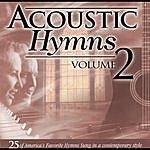 Studio Musicians Acoustic Hymns, Vol. 2
